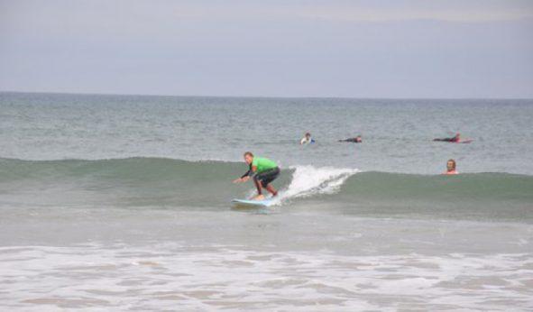 Gamboa Surfspot