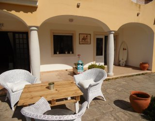 Boa Onda Guesthouse - Outside Area