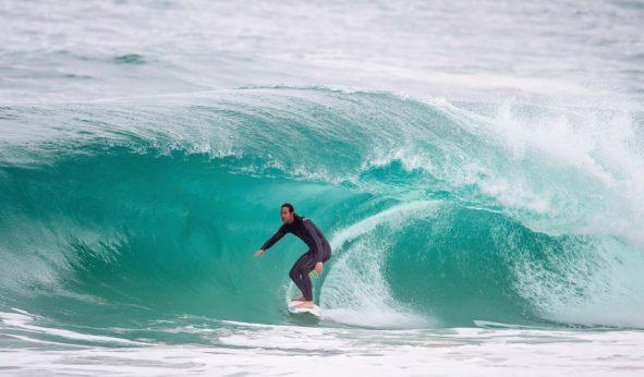 Surfspots Peniche - Papoa
