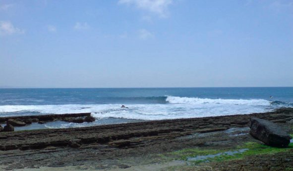Surfspots Peniche - Porto Batel