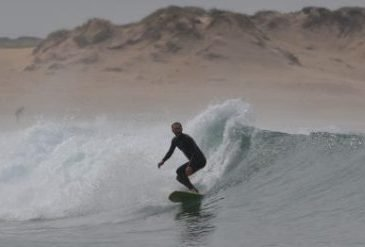 surf advanced lessons board rental peniche small