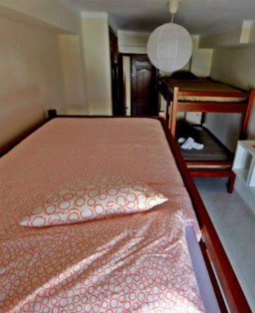 Boa Onda Gueshouse - 4 bed Dormitory