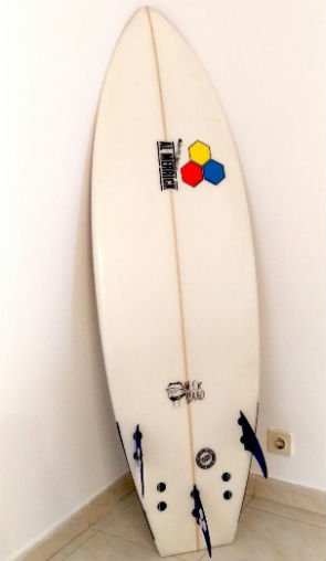 SurF Equipment - Boa Onda Guesthouse