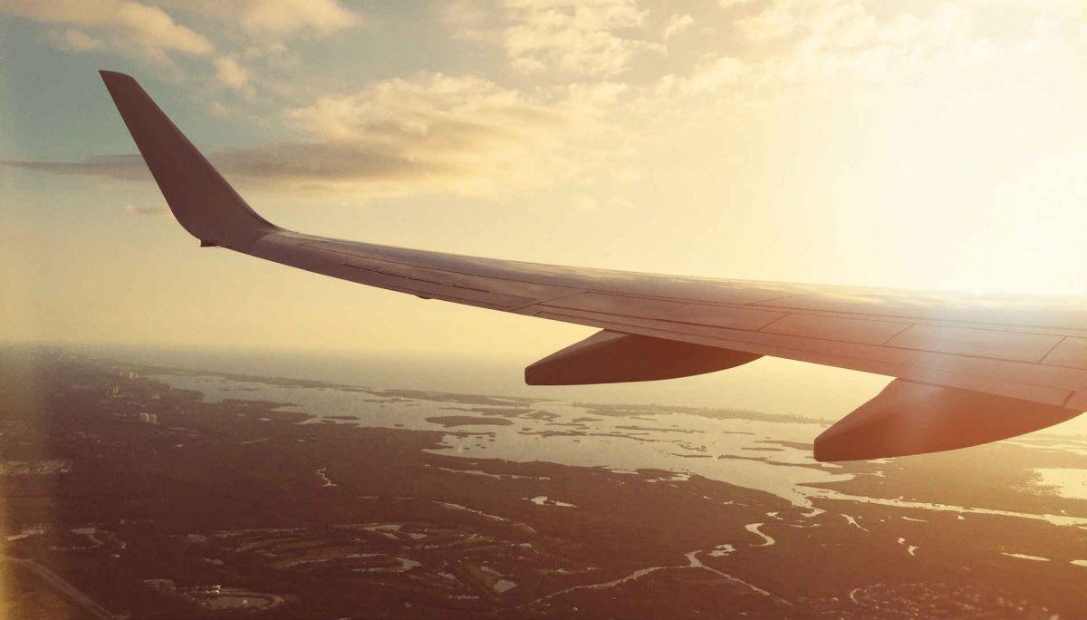 Viaggio a Lisbona in aereo