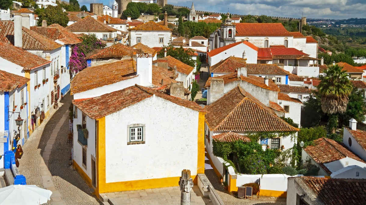What to Visit in Peniche | The Places You Can't Miss | Read
