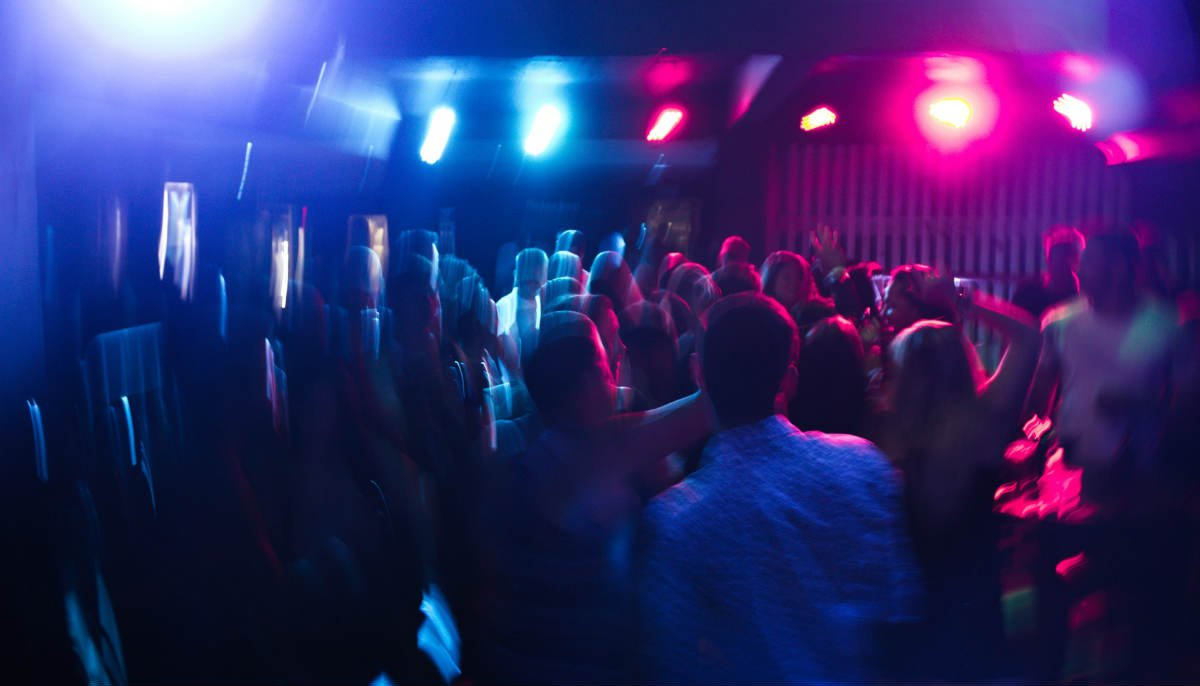 best nightlife in Peniche