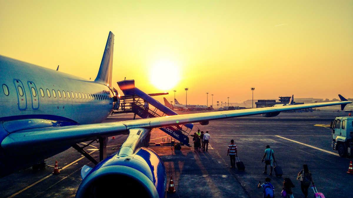 voli low cost per il Portogallo