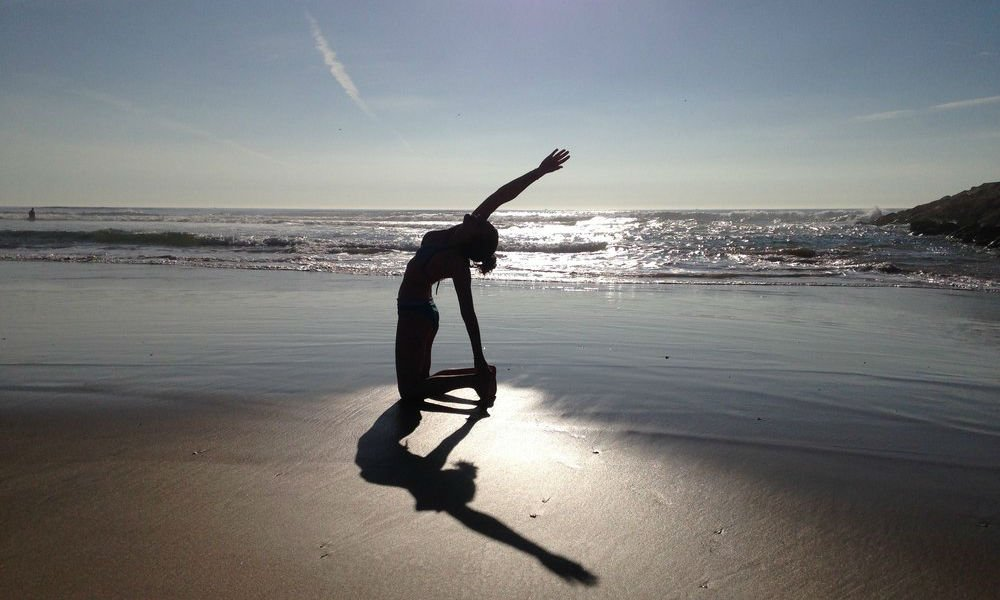 Special Event in Partnership with Yogana Lisboa