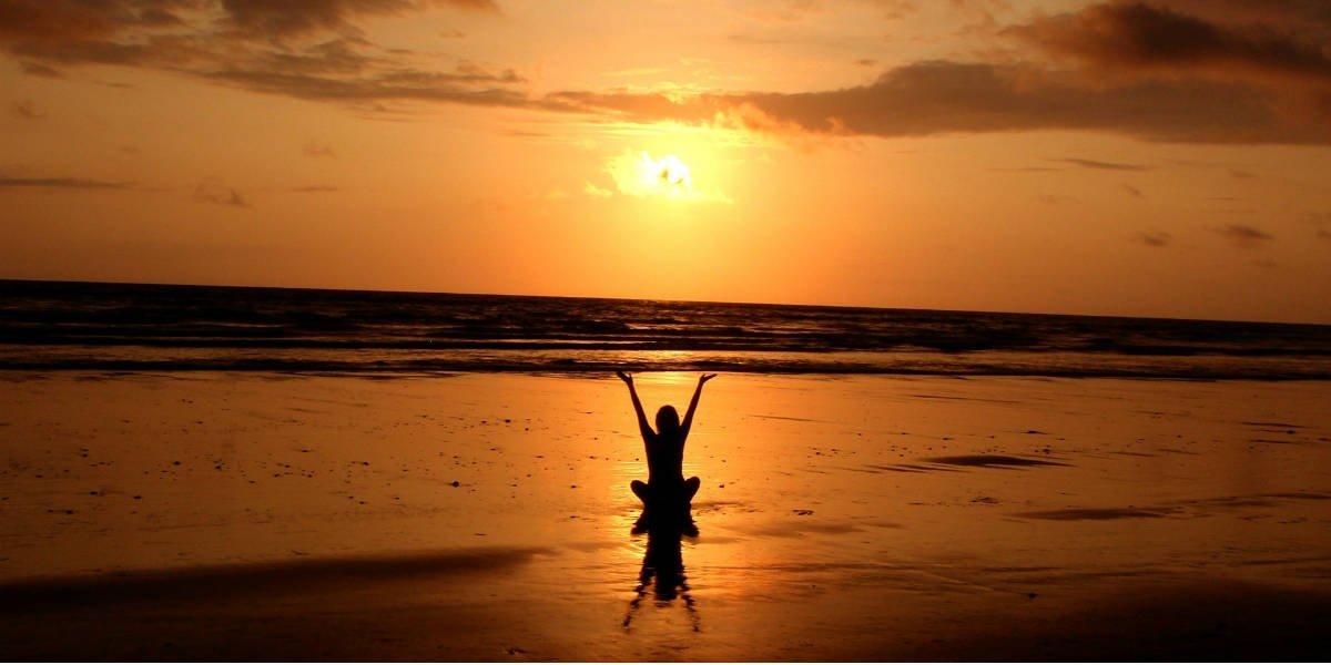Yoga - Sun