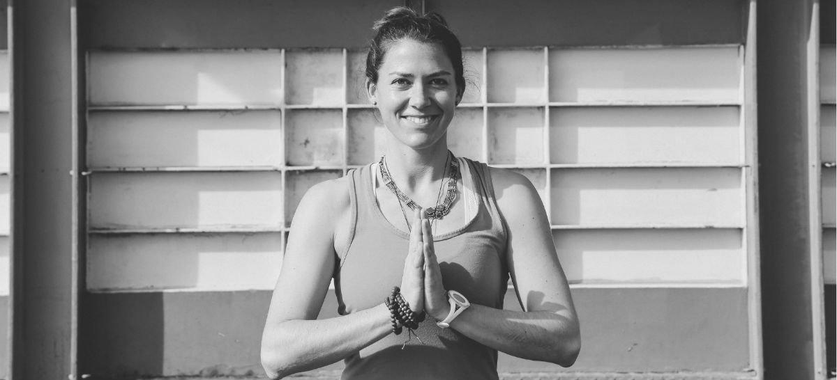 Yogana teacher
