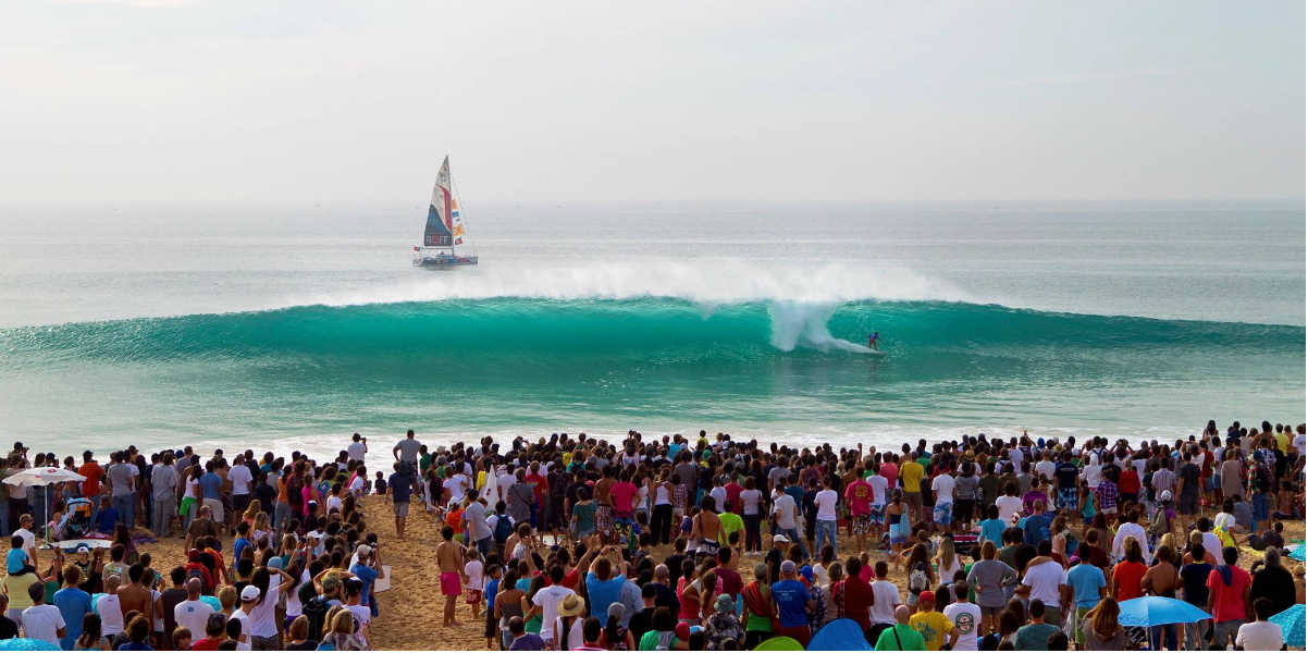 Rip Curl Pro Portugal World Surfing Championship