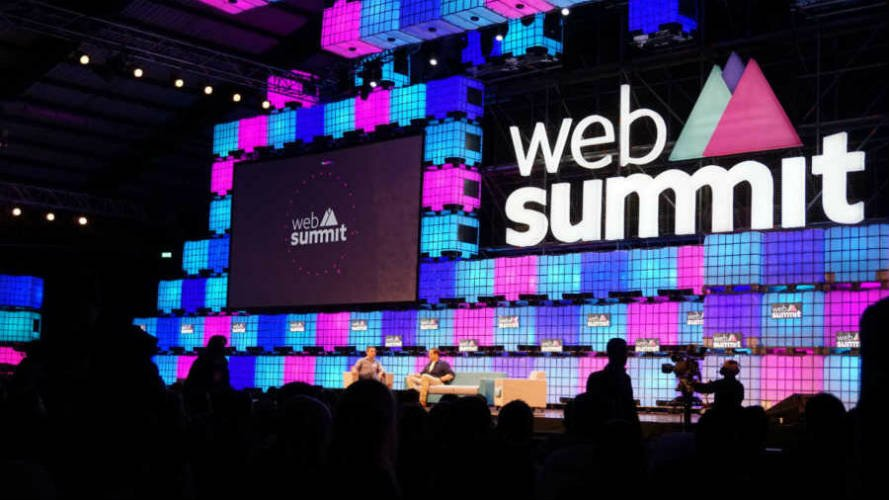 Boa Onda - web summit 2018