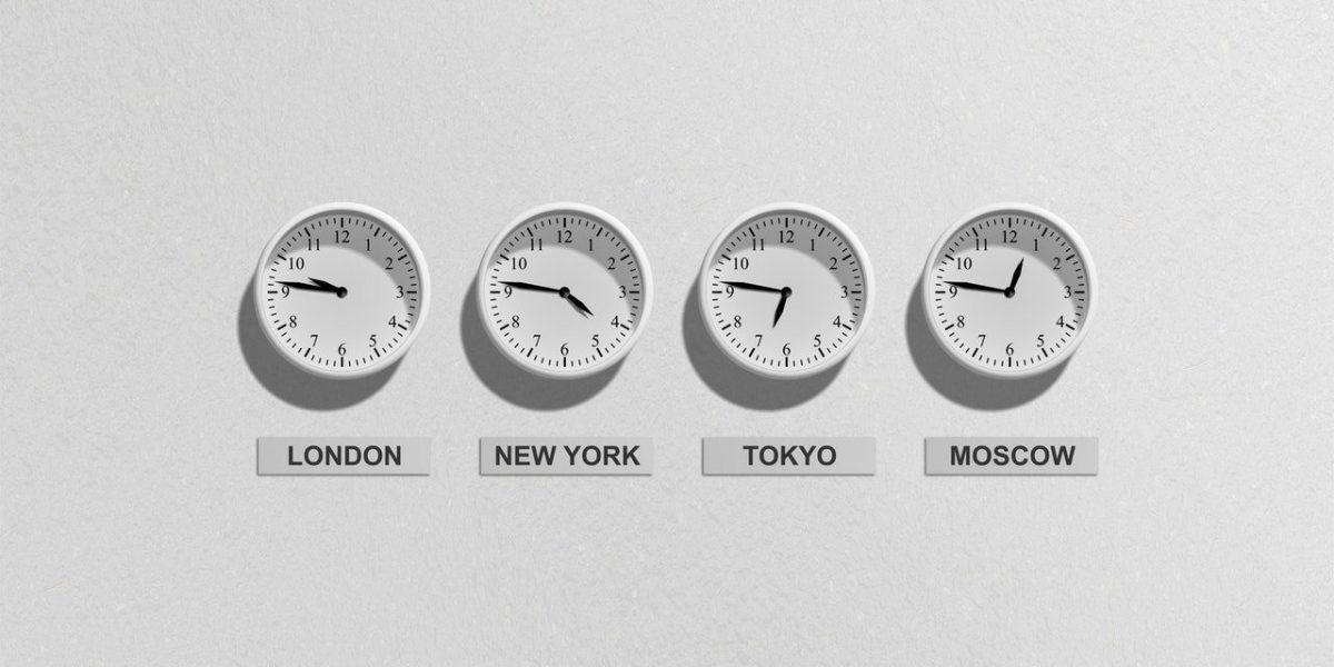 Che ora è a Lisbona - Scopri il fuso orario in Portogallo