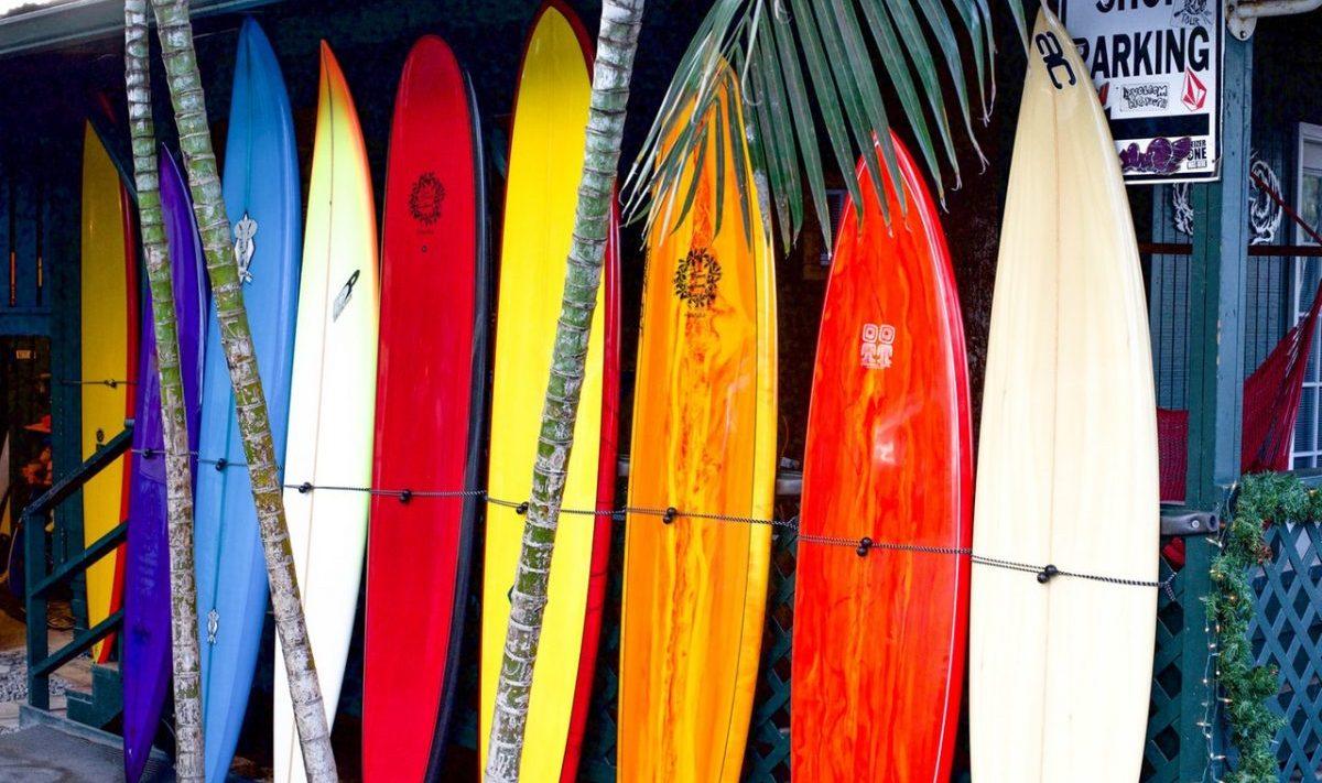 Surfshop a Peniche
