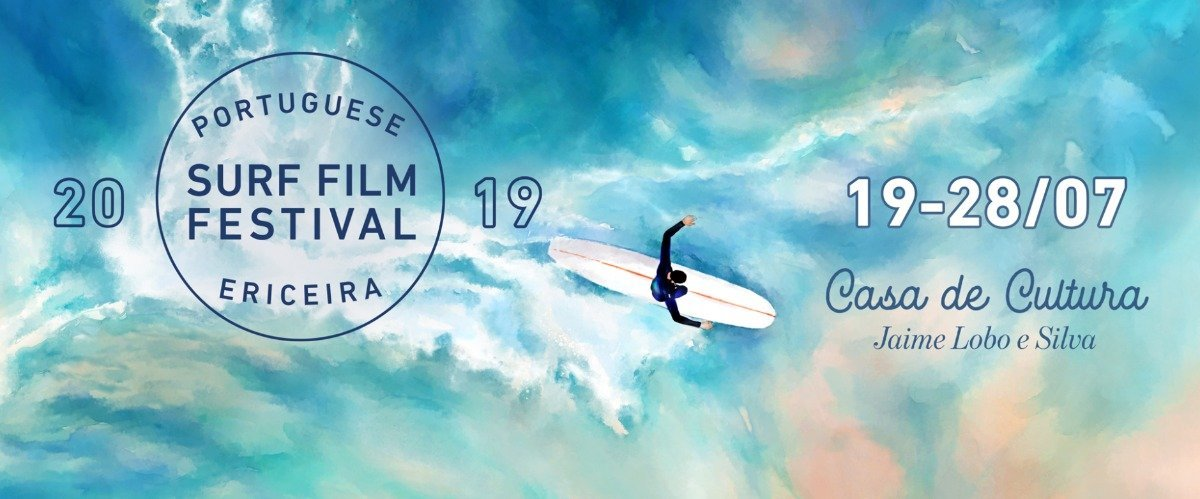 Surf Film Festival Portoghese