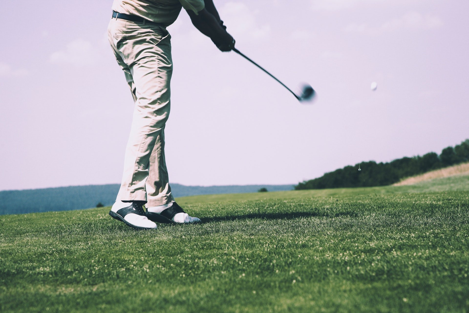 Play golf in Peniche and surroundings