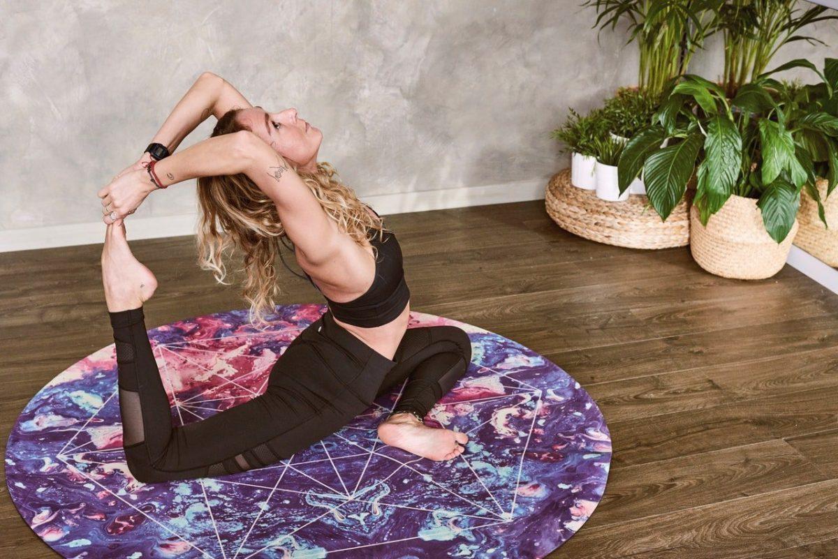 Scuole di Yoga a Lisbona