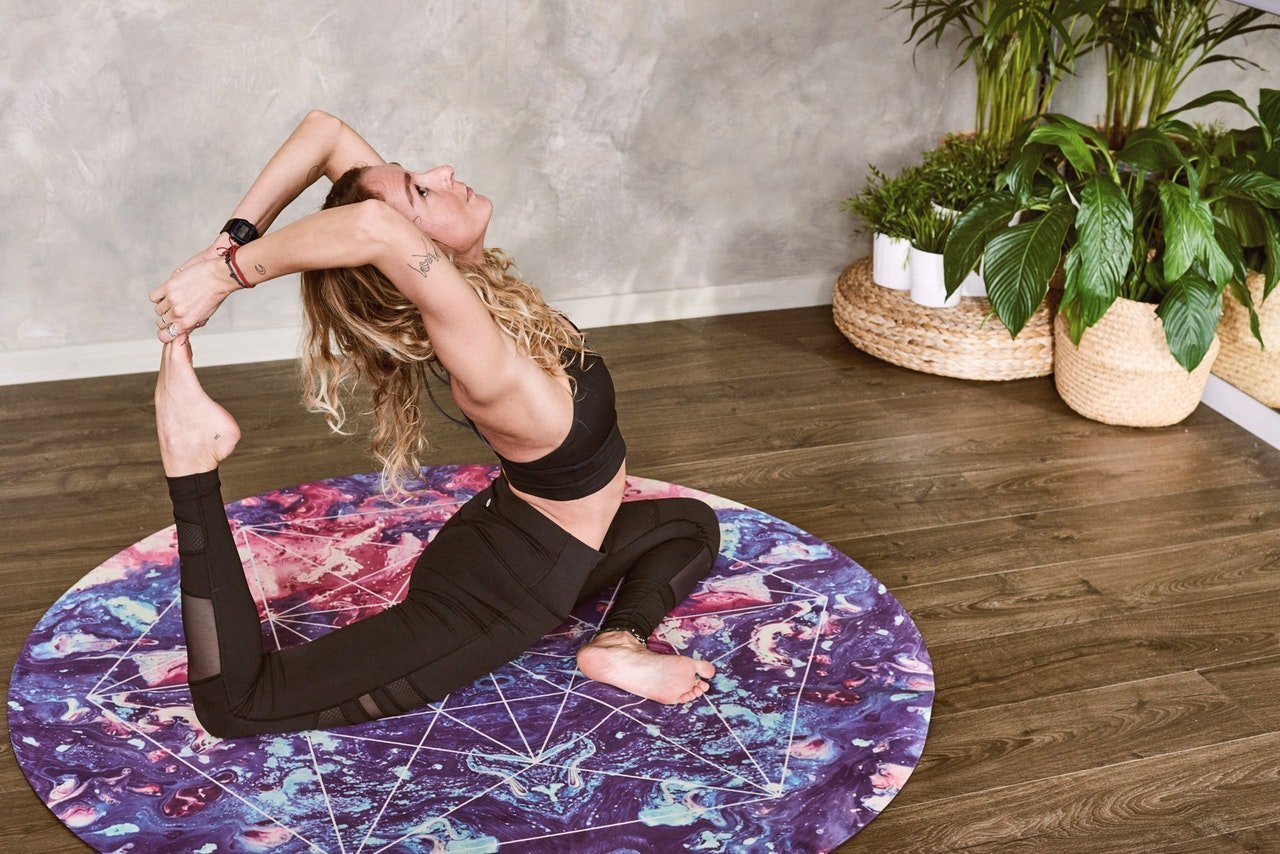 Yoga schools in Lisbon