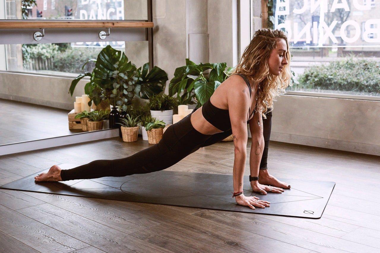 Scuole di Yoga a Faro