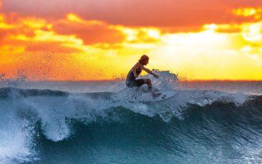 Scuole di Surf a Faro