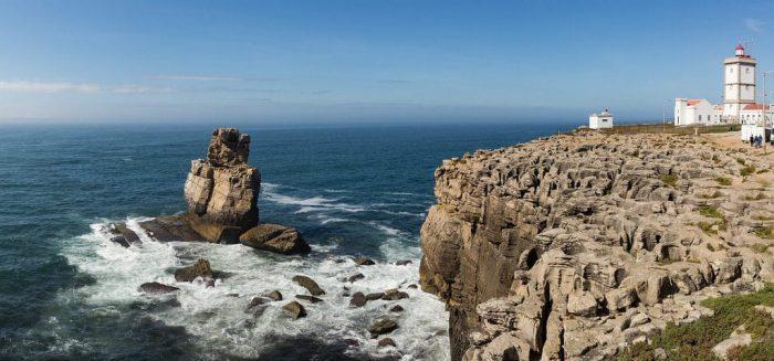 Cabo Carvoeiro a Peniche