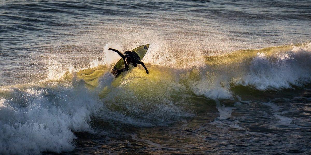 Programma del Campionato Mondiale di Surf 2020