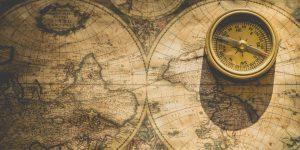 Cartina Geografica Storica