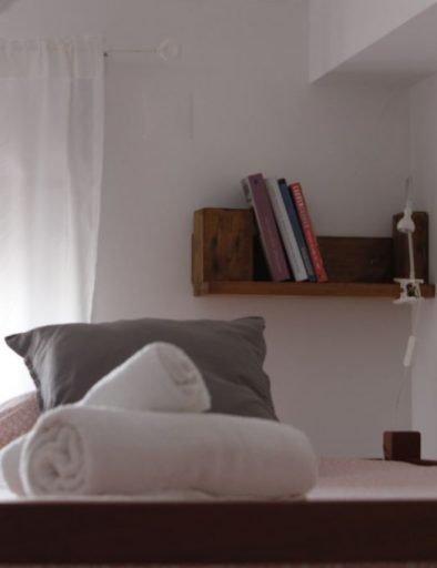 Boa - Dorm Room Element