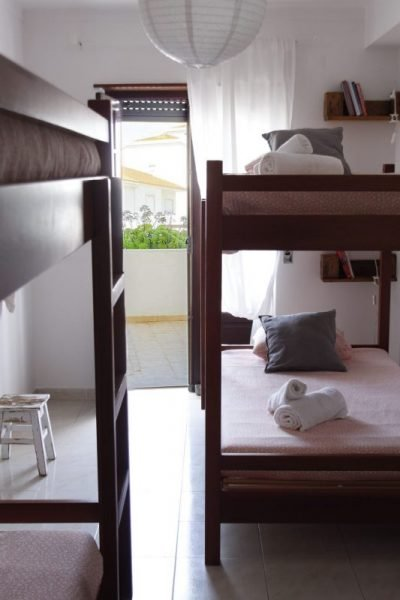 Dorm 4