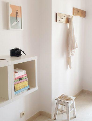 Dormitory - Furnishing