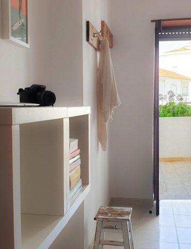 Dormitory - Furnishings focus