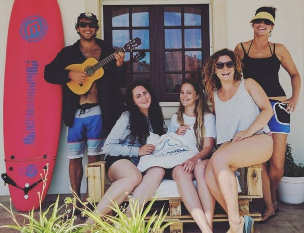 Intro Boa Onda Guesthouse