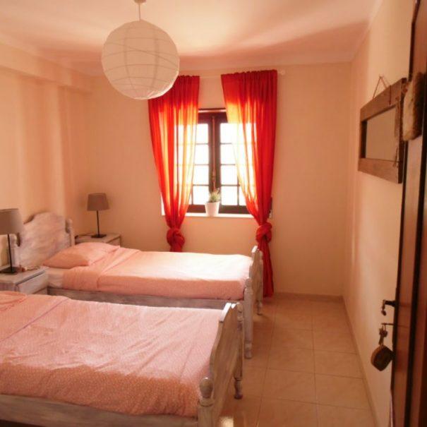 Twin Room Boa Onda Guesthouse