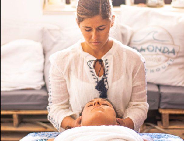 Boa Onda Guesthouse - Osteopathic Massage
