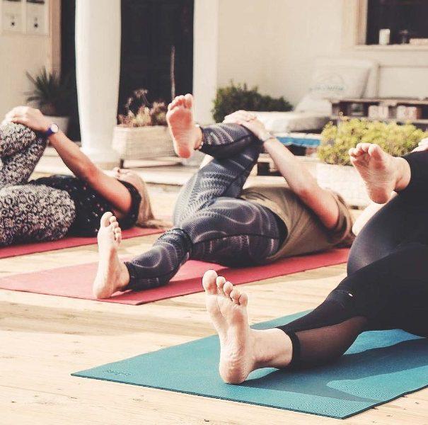 Lezioni di Yoga Peniche