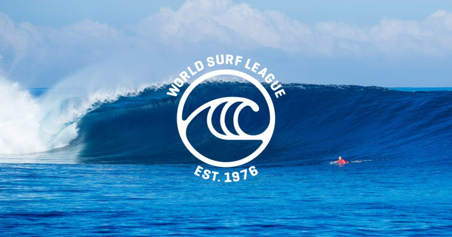 Surf Championship World Tour 2021