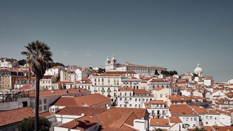 Lisbona ristoranti