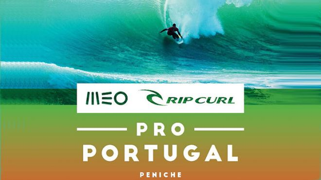 Meo Rip Curl Pro 2021