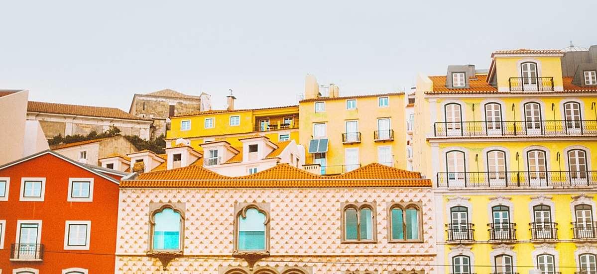 Where is the British Embassy in Lisbon - Où se trouve l'ambassade de France à Lisbonne