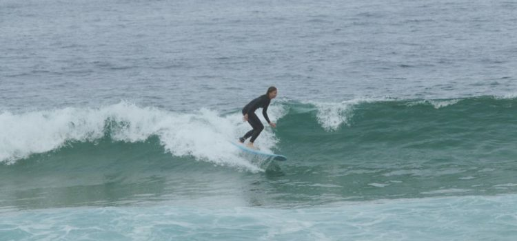 Intermediate Class Surf